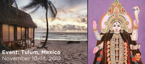 A Special Event with the Saturn Sisters in Tulum, Mexico