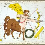 New Moon in Sagittarius Horoscopes by the Saturn Sisters
