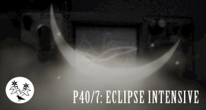 P40 eclipse intensive