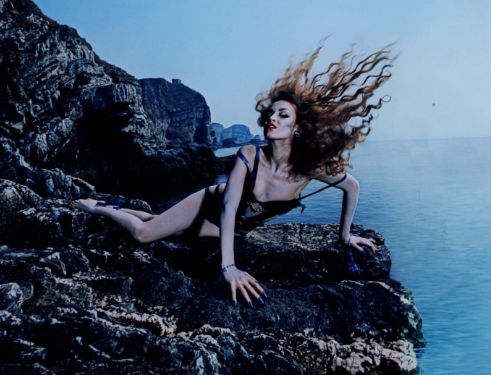 Jerry Hall Siren