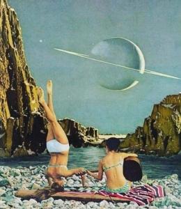 saturn beach